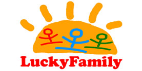 Создание интернет магазина и веб дизайна LUCKYFAMILY